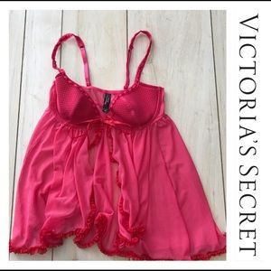 Victoria's Secret Sexy Little Things Chemise